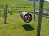 Brown Creek Ranch Family Bull Barrel