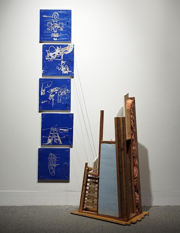 Stilts and Satellites
